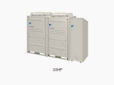 VRV 二级压缩系列 20HP