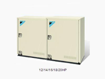 水源热泵 12/14/16/18/20HP