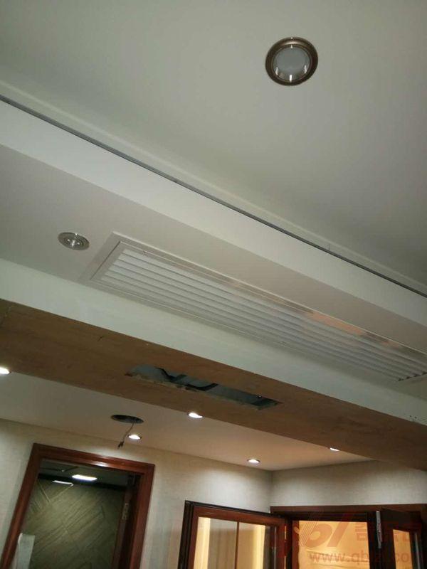 中央空调安装效果图3