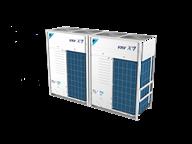 大金 VRV-X7L系列中央空调24/26/28/30/32/34HP报价参数
